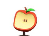 Fruits series (New Horizons)