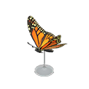 NH-Furniture-Monarch butterfly model