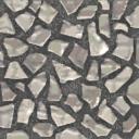 Flooring slate flooring