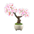 NH Craft Cherry-blossom bonsai