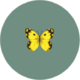 Yellow Butterfly (City Folk).png