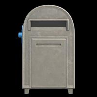 House customization (New Horizons)