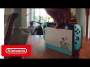Nintendo Switch My Way - Animal Crossing- New Horizons