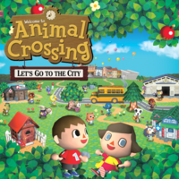 Kategorie:Animal Crossing: Let's Go to the City