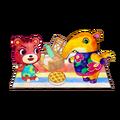 Animal Crossing - Happy Home Designer - Char 10