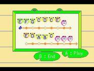 Animal Crossing E-Reader Card K.K. Slider Song Series 3 M10 K.K