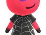 Cherry (villager)