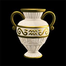 Aquarius urn