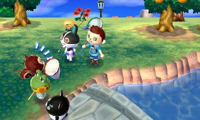 Villager Animal Crossing Wiki Fandom
