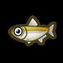 January fish list (New Horizons)