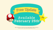 NH-Promo 1.8.0 Super Mario Update 8