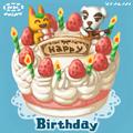 AMF-AlbumArt-K.K. Birthday