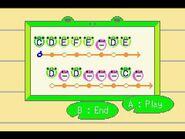 Animal Crossing E-Reader Card K.K. Slider Song Series 4 M12 K.K