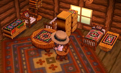 Cabin series