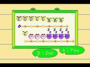 Animal Crossing E-Reader Card K.K. Slider Song Series 2 M8 K.K