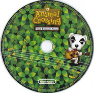 Your Favorite Songs Disc