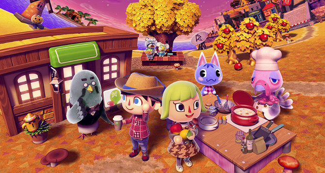 Animal Crossing Wiki