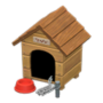 Doghouse Animal Crossing Wiki Fandom