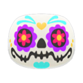 NH-Accessories-Candy-skull mask 1