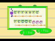 Animal Crossing E-Reader Card K.K. Slider Song Series 4 M13 K.K