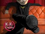 K.K. Cruisin'