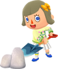 Jugadora (Pocket Camp)