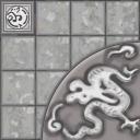 Flooring imperial tile