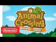 All You Need to Know about Animal Crossing- New Leaf – Welcome amiibo