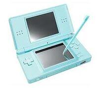 Nintendo DS Lite Azul Cielo