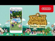 Animal Crossing- Pocket Camp Digest