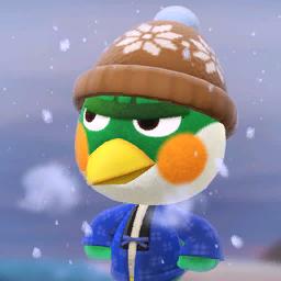Villager List New Horizons Animal Crossing Wiki Fandom