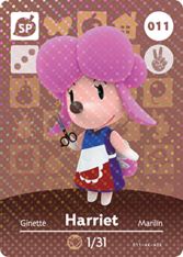 Amiibo 011 Harriet.png