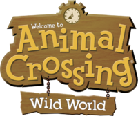 Logo Animal Crossing Wild World.png
