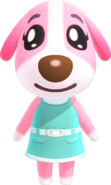 Purita Animal Crossing