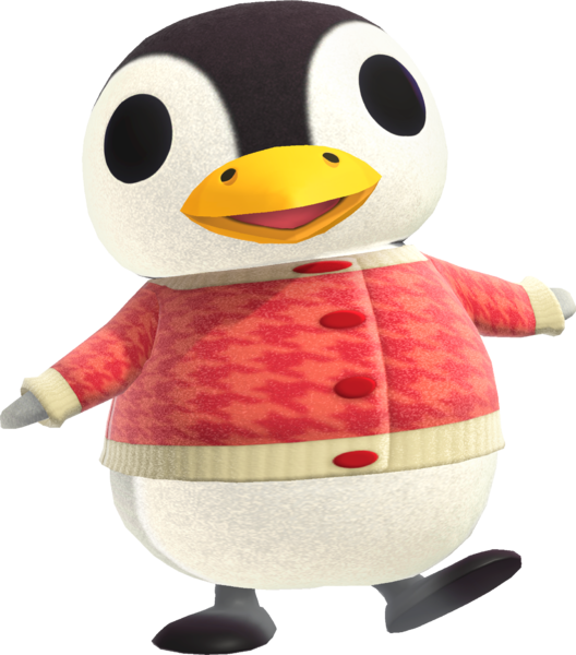 Aurora (penguin)