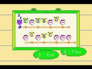 Animal Crossing E-Reader Card K.K. Slider Song Series 1 M2 K.K