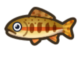 Guide:October fish list (New Horizons)