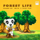 NH-Album Cover-Forest Life.png