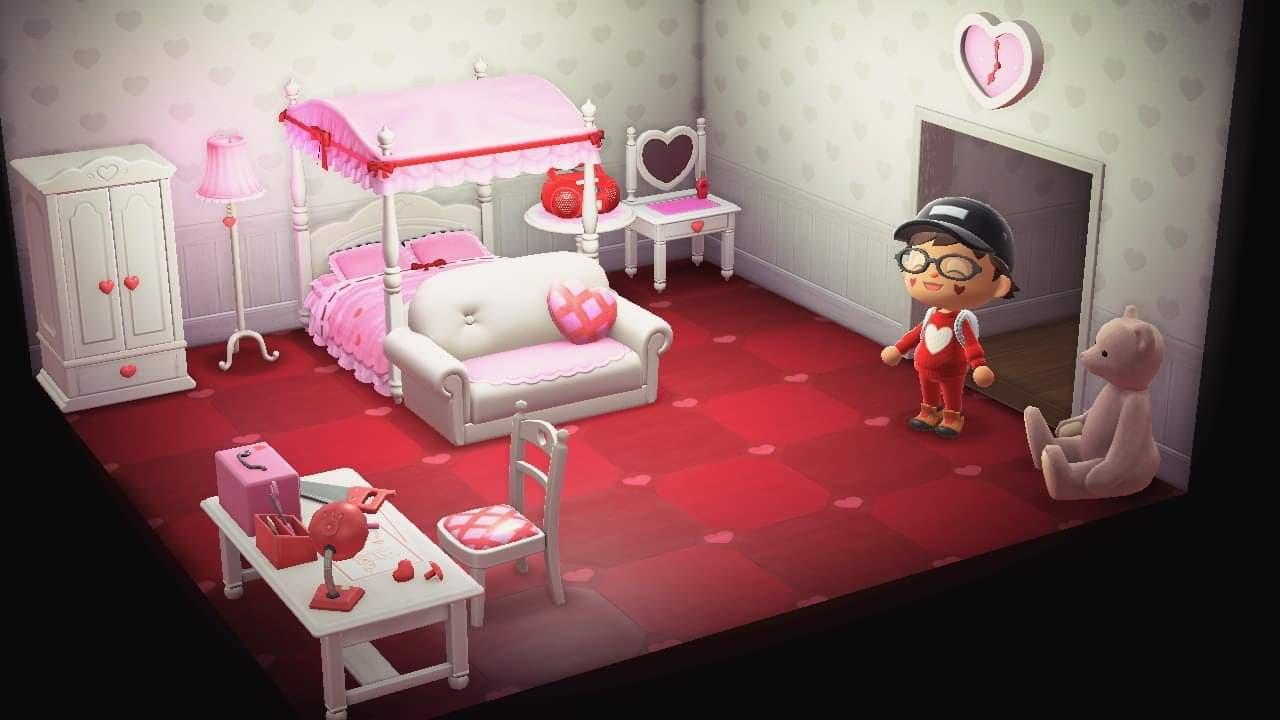 Cute Series New Horizons Animal Crossing Wiki Fandom