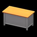 Basic teacher's desk