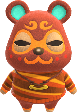 Clay Villager Animal Crossing Wiki Fandom