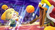 Canela Super Smash Bros.