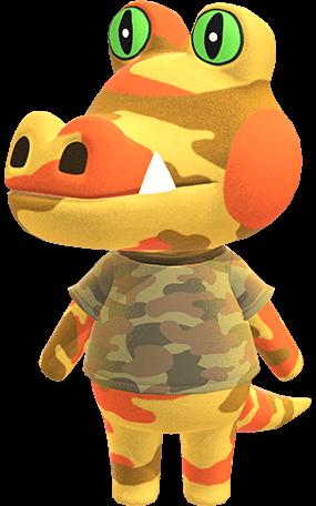 Sly Animal Crossing Wiki Fandom