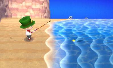 Fish (Small)