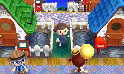Happy Home Showcase Animal Crossing Wiki Fandom