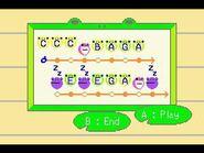 Animal Crossing E-Reader Card K.K. Slider Song Series 1 M3 DJ K.K.
