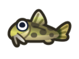 Guide:April fish list (New Horizons)