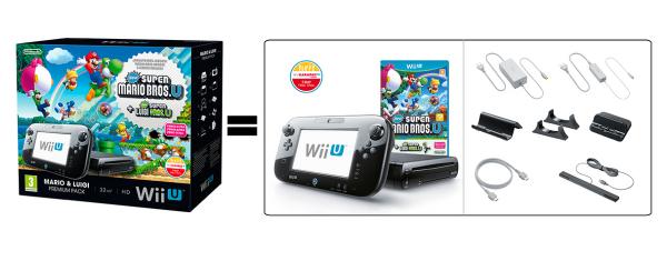Mario & Luigi Premium Pack
