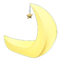 NH-Furniture-Crescent-moon chair