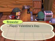 Valentine's Day City Folk